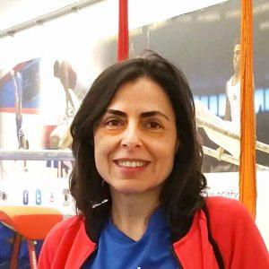 Psicóloga deportiva en gimnasio valencia