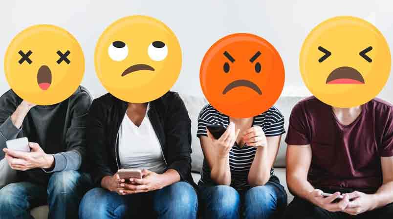 Tratamiento trastorno emociones valencia