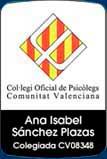 acreditación-Ana-Sánchez-Colegio-oficial-psicologos-valencia