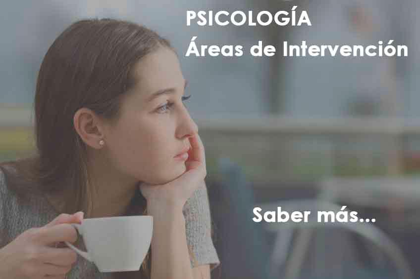 intro áreas intervención en psicología valencia