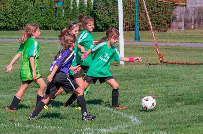 psicologia y deporte en jovenes